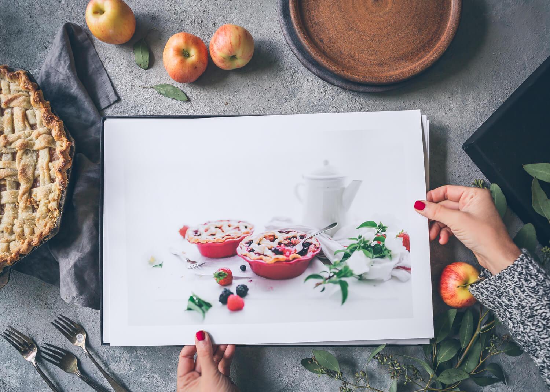 Mood Foto Food Styling