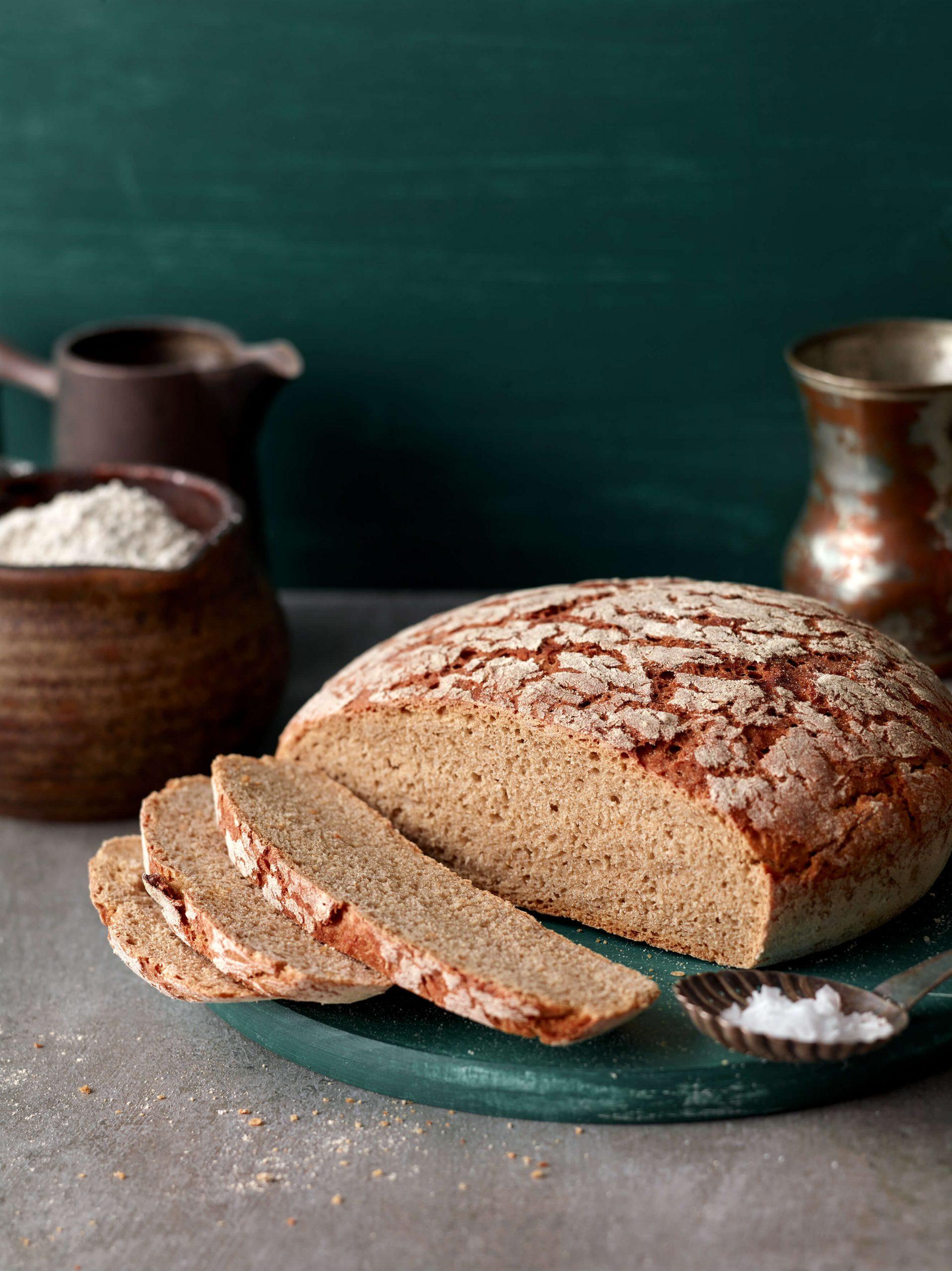 Brot Buchcover